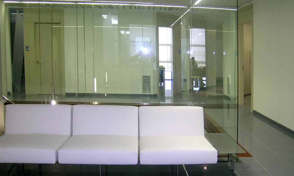 Divisoria oficinas